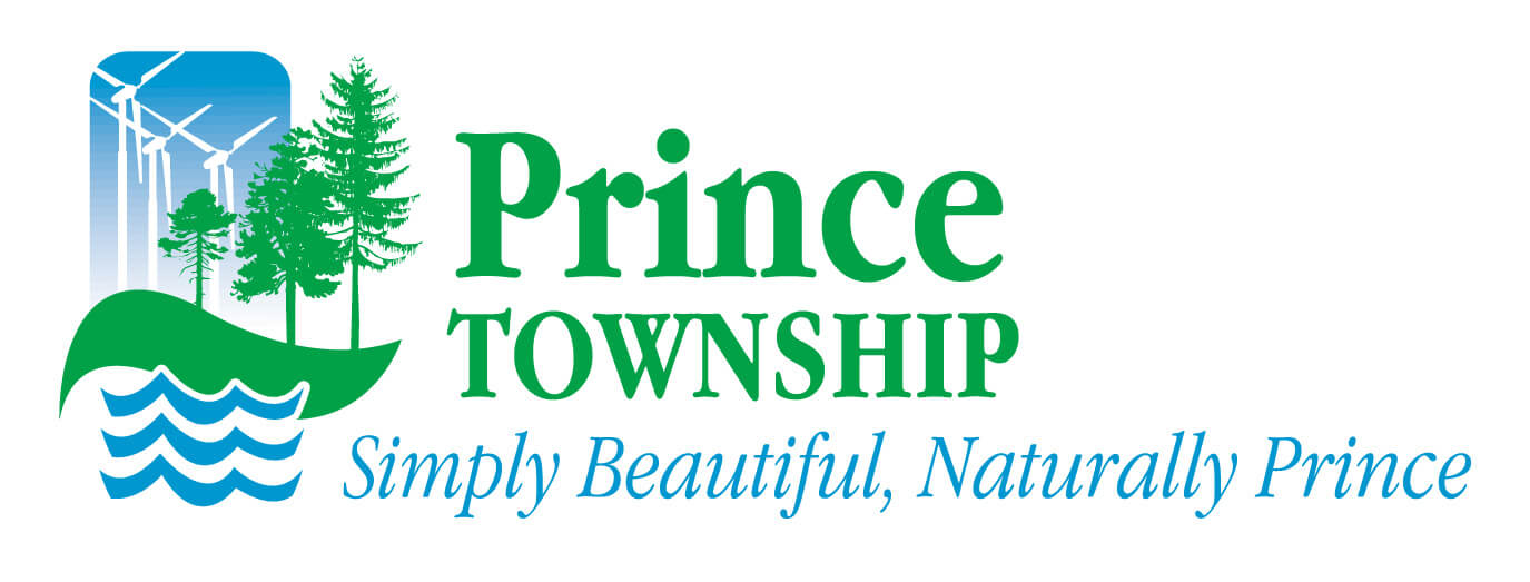 Prince townhip logo